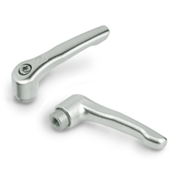 LATH-011-Clamping Lever