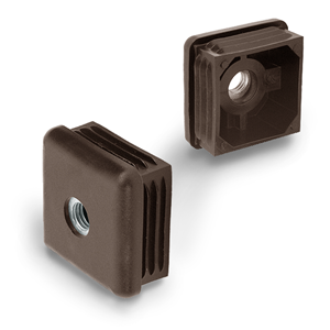 IQTH-IPIM-Plug with threaded hole