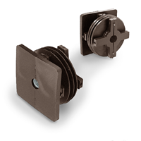 IQTH-IPM-Plug with threaded hole