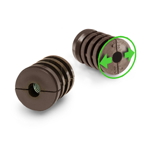 ICTH-003-Tube Connector